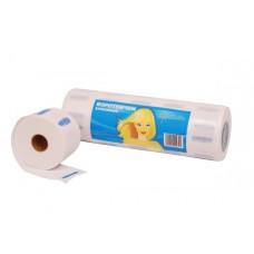 Воротнички бумажные с липучкой 5 рол