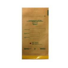 Упаковка крафт-пакетов 150*250 мм, 100 шт