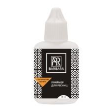 Праймер Barbara для  ресниц с ароматом манго