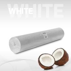 Простынь 70*200 см белая Standart Plus 100 шт/рул