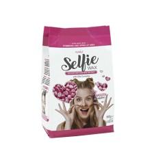 """Синтетический полимерный воск """"Selfie"""" для депиляции лица ItalWax"""